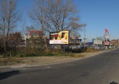 warszawa billboard