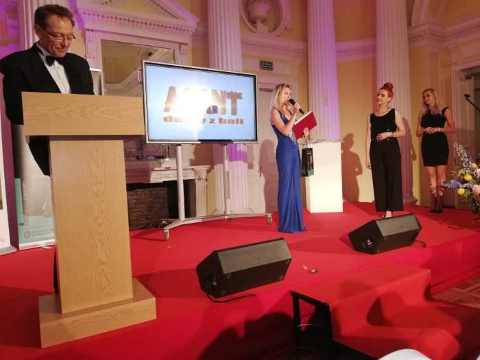 Obecność w książce 50 wpływowych kobiet sukcesu, premiera 19.06.2019 Warszawa, Hotel Bellotto