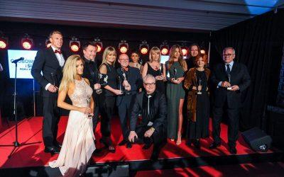 Nagroda Osobowość Roku 2017 Gala Osobowości i Sukcesy 2017