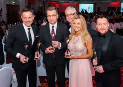 Nagroda Osobowość Roku 2017 Magazyn Osobowości i Sukcesy Warszaw