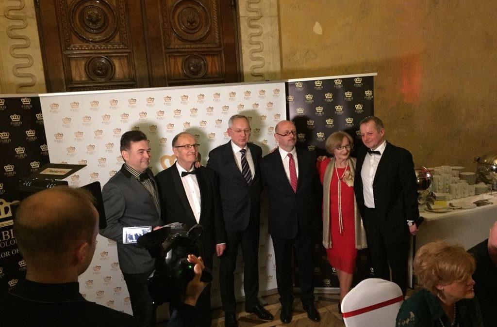 Inauguracja Światowej Akademii Prawa Warszawa Pałac Kultury i Nauki 10.02.2018