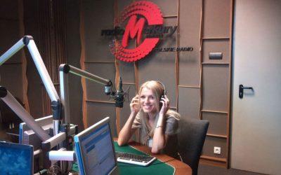 Polskie Radio Merkury, Poznań