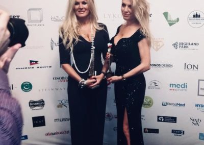 Laureat nagrody Twórca Dóbr Luksusowych w Polsce 2019