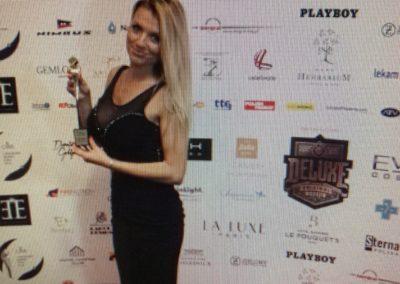 Nagroda Luksusowa Marka Roku 2016