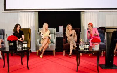 Międzynarodowy Kongres Kobiet Biznesu Businesswoman&life 11.10.2020  Warszawa